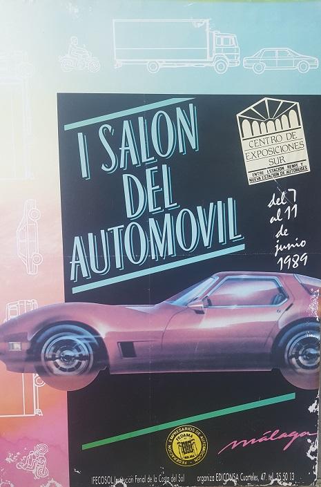 Salón del Automóvil de Málaga
