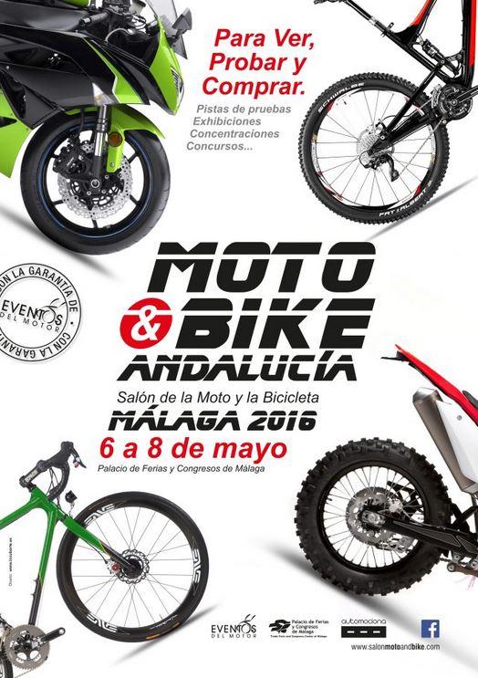 MOTO&BIKE 2016