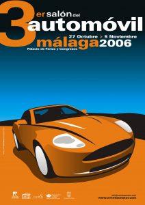 III Salón del Automóvil de Málaga