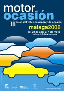 Motorocasión Málaga 2006